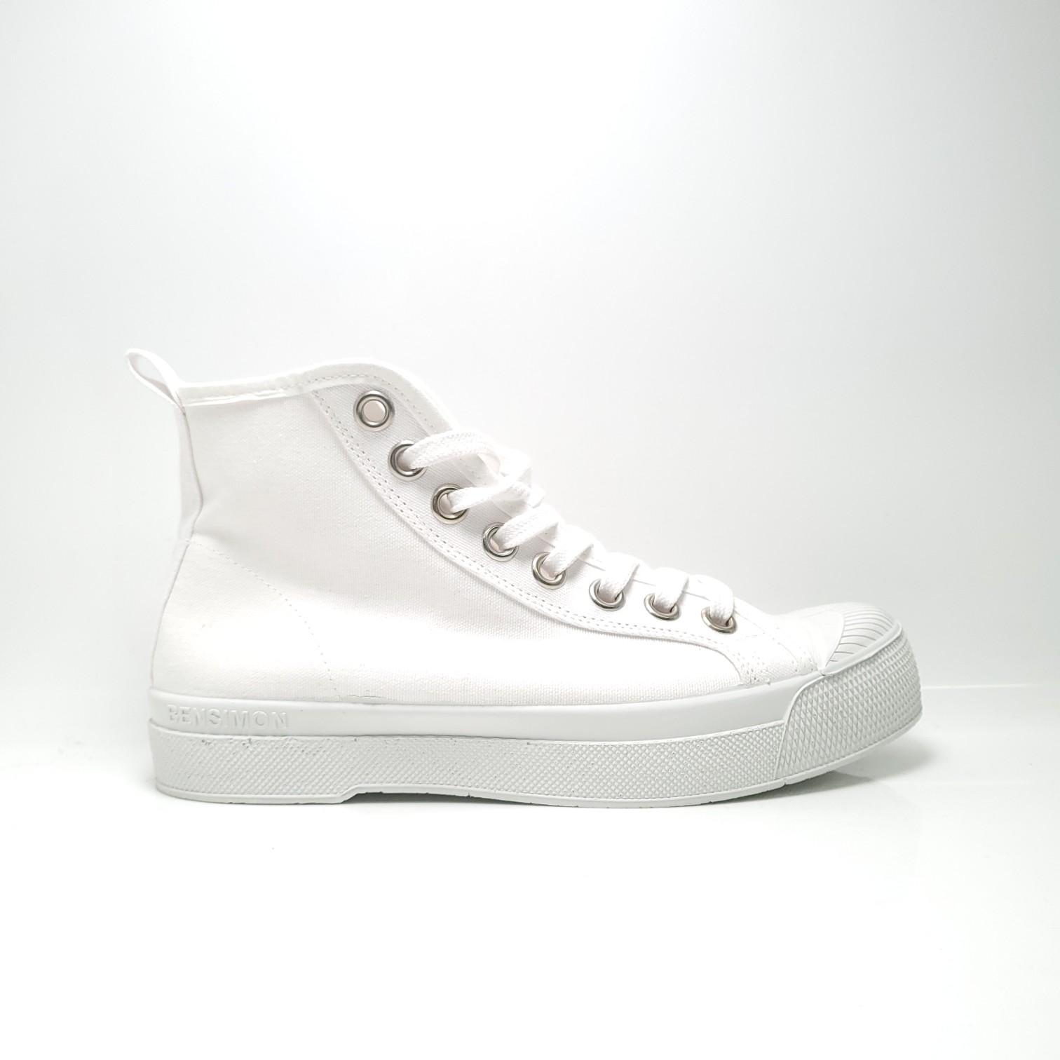 BENSIMON STELLA WHITE