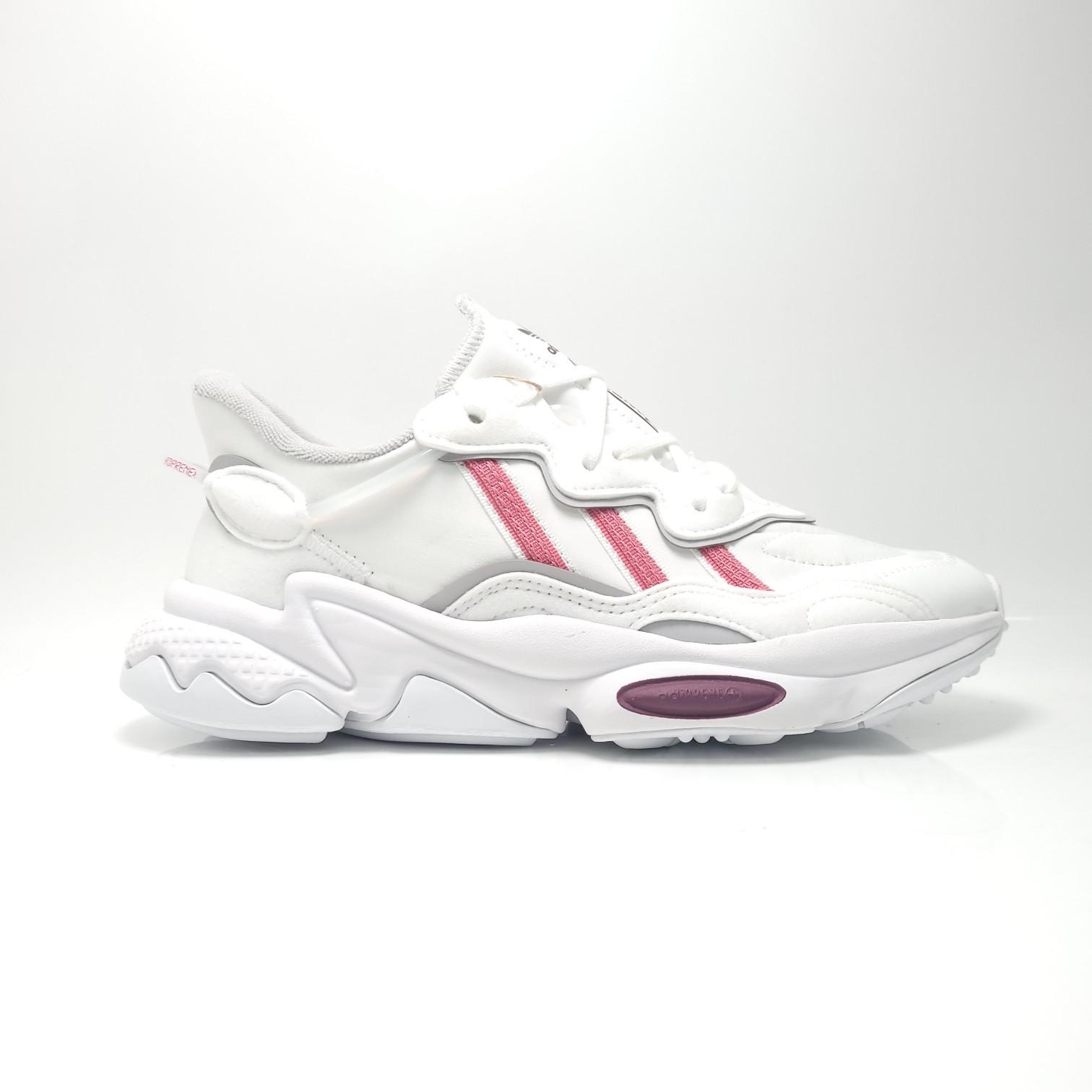 ADIDAS OZWEEGO White/Pink