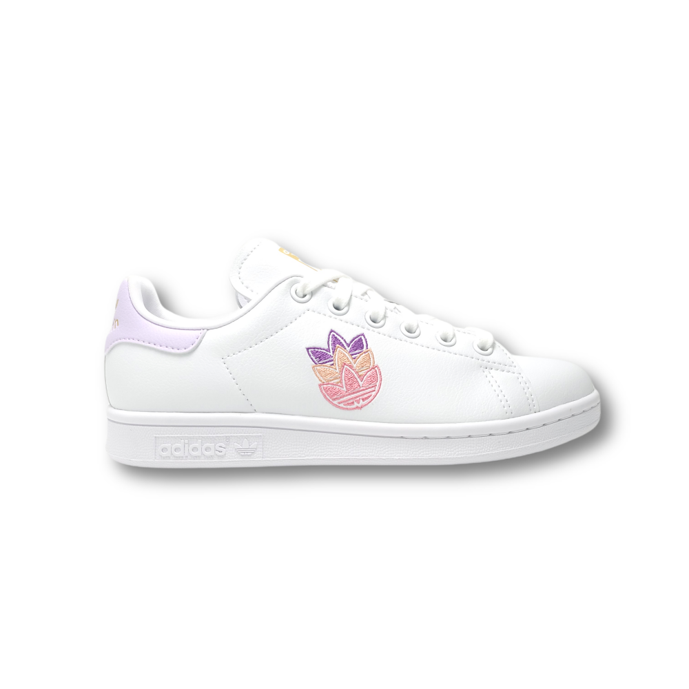 ADIDAS STAN SMITH Ftwwht/Prptnt/Magold